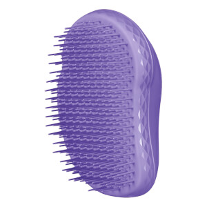 Tangle Teezer Thick and Curly Detangling Hair Brush - Lilac Fondant: Image 6