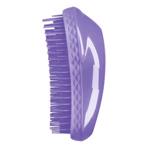 Tangle Teezer Thick and Curly Detangling Hair Brush - Lilac Fondant: Image 7