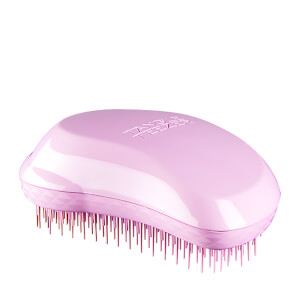 Tangle Teezer Fine and Fragile Detangling Hair Brush - Pink Dawn: Image 9