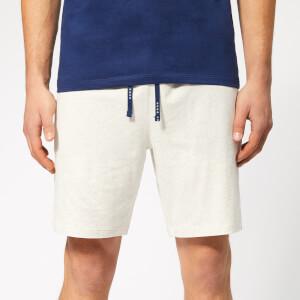 BOSS Men's Jersey Shorts - Grey
