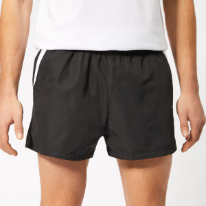 BOSS Men's Mooneye Swim Trunks - Black