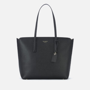 Kate Spade New York Women's Margaux Large Tote Bag - Black