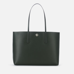 Kate Spade New York Women's Molly Large Tote Bag - Deep Evergreen