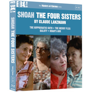 Shoah : Les Quatre Soeurs