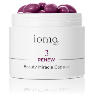 IOMA Beauty Miracle Capsule: Image 2