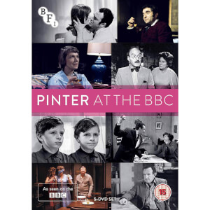 Pinter at the BBC