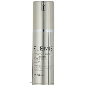 ELEMIS Pro-Collagen Definition Face and Neck Serum 30ml: Image 1