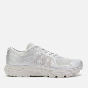 Satisfy Men's Salomon X Satisfy Sonic RA Max Trainers - Silver