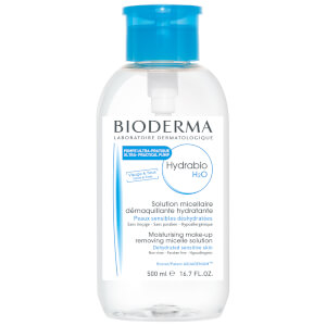Bioderma Hydrabio H2O Reverse Pump -misellivesi 500ml (Limited Edition)