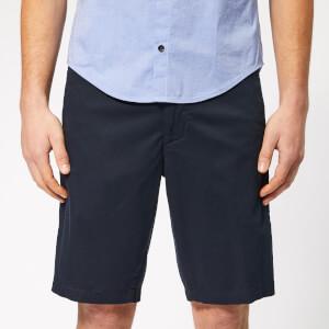 BOSS Men's Liem4 Chino Shorts - Navy