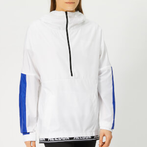 Reebok Women's Meet You There Woven Jacket - White