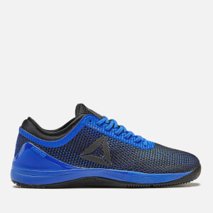 Reebok Men's Crossfit Nano 8.0 Trainers - Crush Cobalt