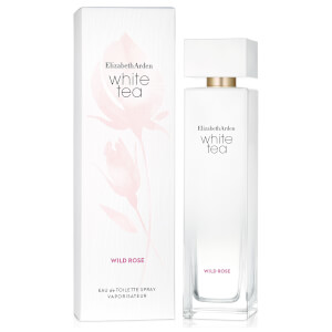 Elizabeth Arden White Tea Wild Rose Eau de Toilette 100ml