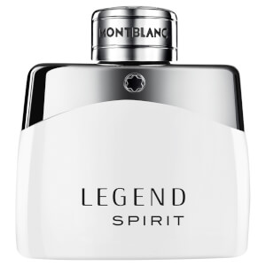 Montblanc Legend Spirit Eau de Toilette Spray 50ml