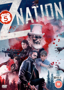 Z Nation - Season 5