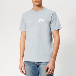 A.P.C. Men's Barrington T-Shirt - Blue