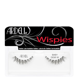 Ardell Baby Demi Wispies 假睫毛