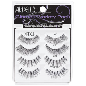 Ardell False Lash Glamour Variety Pack