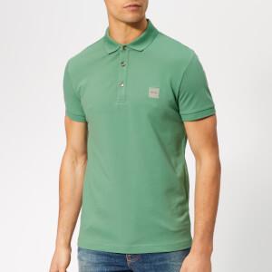 BOSS Men's Passenger Polo Shirt - Mint