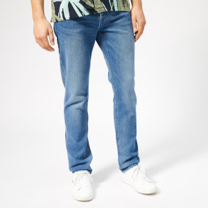 BOSS Men's Delaware Jeans - Light Wash