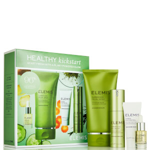 Elemis Superfood Healthy Kickstart Collection (Worth $83.83)