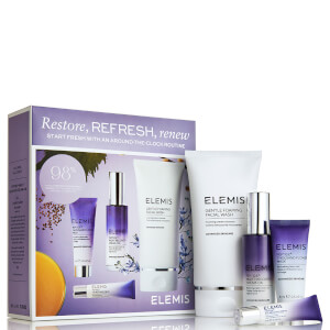 Elemis Peptide 24/7 Renew and Refresh Collection (Worth $120.33)