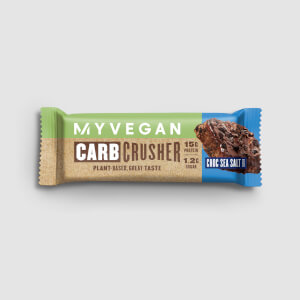 Vegan Carb Crusher (Minta)