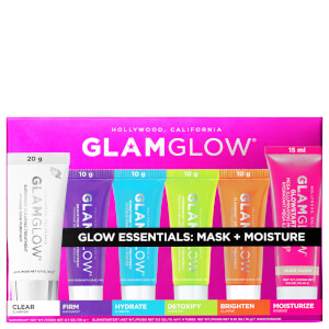 GLAMGLOW Glow Essentials Kit (Worth £61.00)