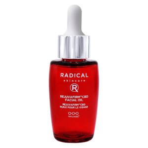 Radical Skincare Rejuvafirm CBD Facial Oil (Worth $145)