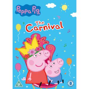 Peppa Pig: Carnival