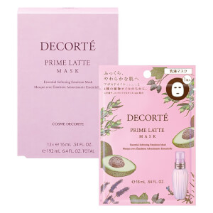 Decorté Prime Latte Mask (Worth $60)