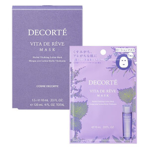 Decorté Vita De Rêve Mask (Worth $54)