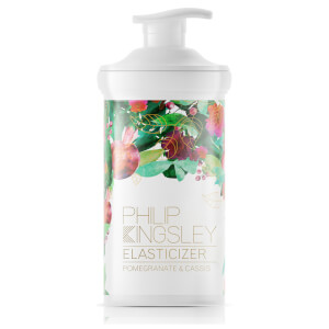 Philip Kingsley Pomegranate & Cassis Elasticizer 1000ml (Worth £98)