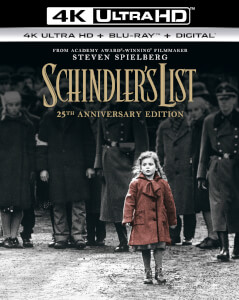 Schindler's List - 25th Anniversary Bonus Edition