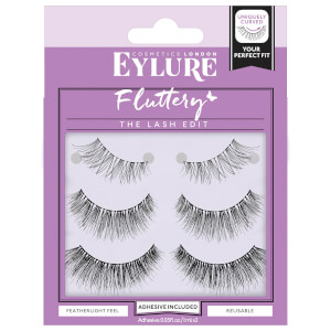 Eylure Fluttery Lashes
