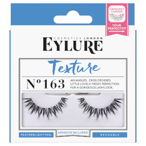Eylure Texture/Wispy 163 Lashes