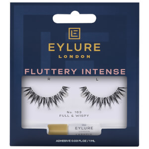 Eylure Fluttery Intense 163 Lashes