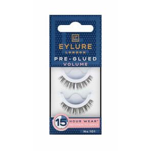 Eylure Pre-Glued Volume 101 Lashes