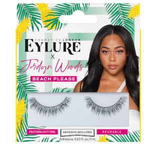 Eylure Jordyn Woods Beach Please Lashes