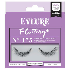 Eylure Fluttery 175 Lashes