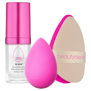 beautyblender Glow All Night Set