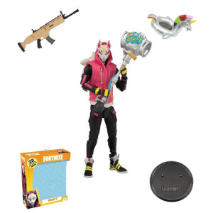 McFarlane Toys Fortnite Series 1 Drift 7 Inch Action Figure