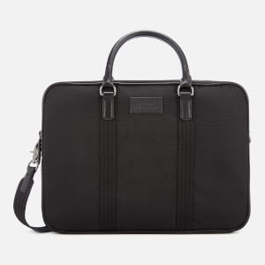 Polo Ralph Lauren Men's Thompson II Briefcase - Black