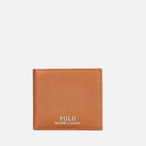 Polo Ralph Lauren Men's PRL Billfold Wallet - Polo Tan