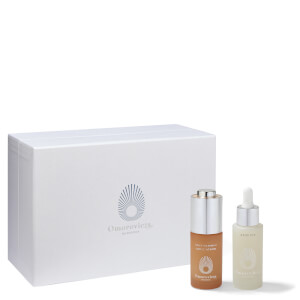 Omorovicza Anti-Pollution Treatment 2 x 30ml (Worth £170)