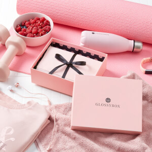 GLOSSYBOX Beauty Box Januar 2019