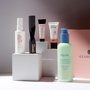 GLOSSYBOX March 2019 (Worth $111)