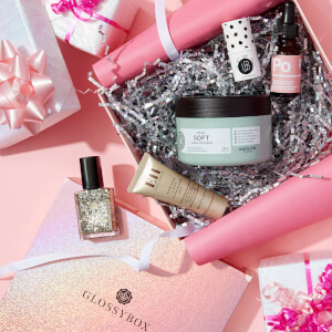 GLOSSYBOX August 2019