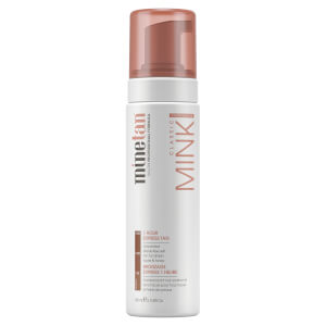 MineTan Mink Self Tan Foam 200ml