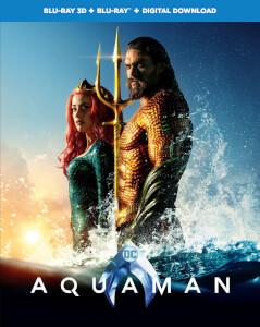 Aquaman - 3D